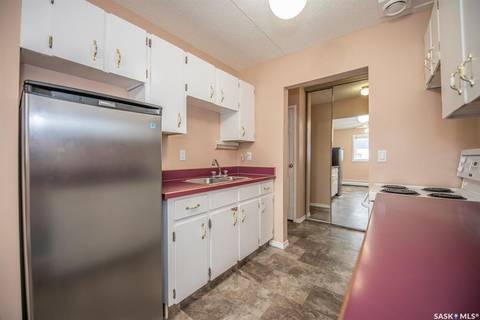 Condo for sale at 20 Kleisinger Cres Unit 114 Regina Saskatchewan - MLS: SK790913