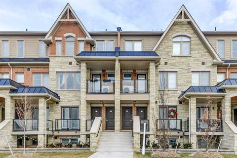 Townhouse for rent at 200 Veterans Dr Unit 114 Brampton Ontario - MLS: W4652442