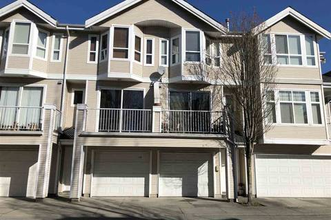 Townhouse for sale at 22888 Windsor Ct Unit 114 Richmond British Columbia - MLS: R2325551