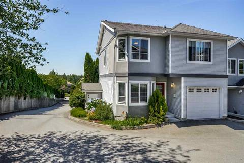 Townhouse for sale at 22950 116th Ave Unit 114 Maple Ridge British Columbia - MLS: R2379633