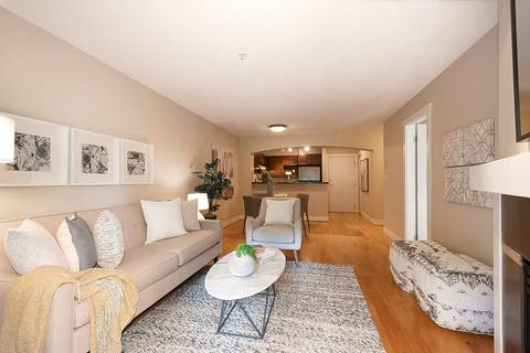 Condo for sale at 2388 Western Pw Unit 114 Vancouver British Columbia - MLS: R2407207
