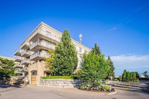 Apartment for rent at 2506 Rutherford Rd Unit 114 Vaughan Ontario - MLS: N4693163