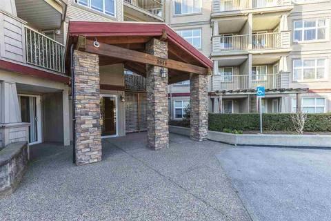 Condo for sale at 2515 Park Dr Unit 114 Abbotsford British Columbia - MLS: R2446836