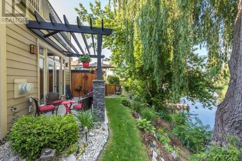 Townhouse for sale at 2629 Cornwall Dr Unit 114 Penticton British Columbia - MLS: 178697
