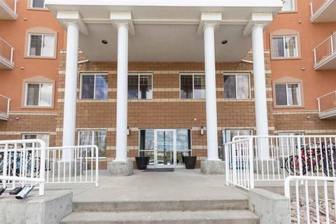 Condo for sale at 263 Macewan Rd Sw Unit 114 Edmonton Alberta - MLS: E4156759