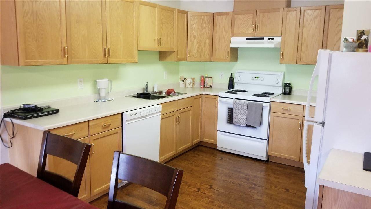 Condo for sale at 2741 55 St Nw Unit 114 Edmonton Alberta - MLS: E4163543