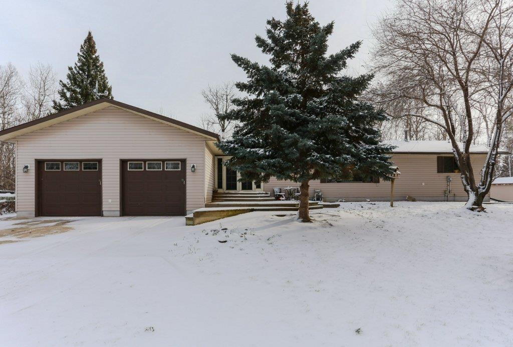 For Sale: 114 27429 Hwy 37 , Rural Sturgeon County, AB | 4 Bed, 3 Bath House for $424,900. See 29 photos!