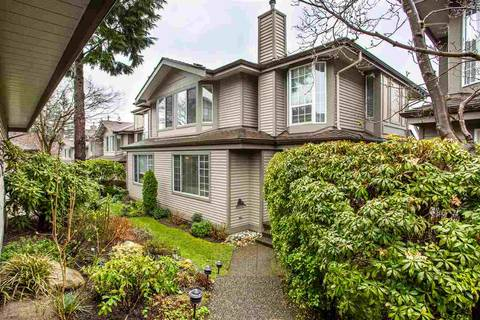 Townhouse for sale at 2880 Panorama Dr Unit 114 Coquitlam British Columbia - MLS: R2448387