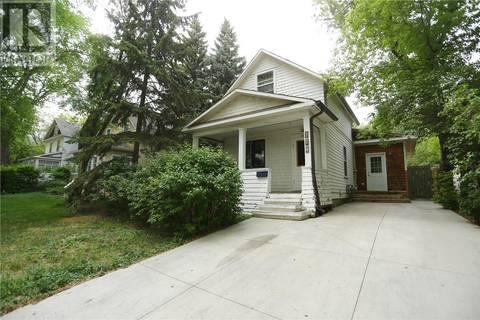 House for sale at 114 28th St W Saskatoon Saskatchewan - MLS: SK777813