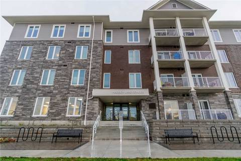 Home for sale at 290 Liberty St Unit 114 Clarington Ontario - MLS: E4669318