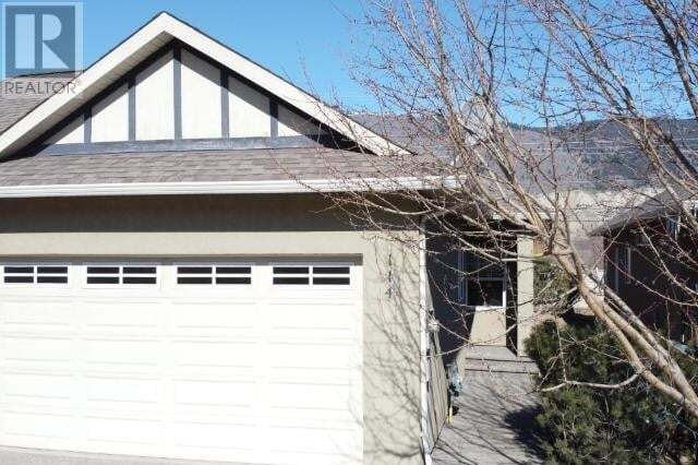 House for sale at 2920 Valleyview Drive  Unit 114 Kamloops British Columbia - MLS: 155862
