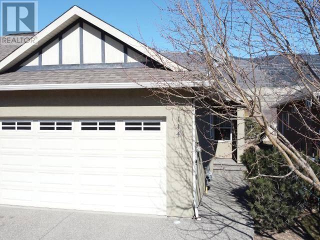 114 - 2920 Valleyview Drive , Kamloops   Image 1