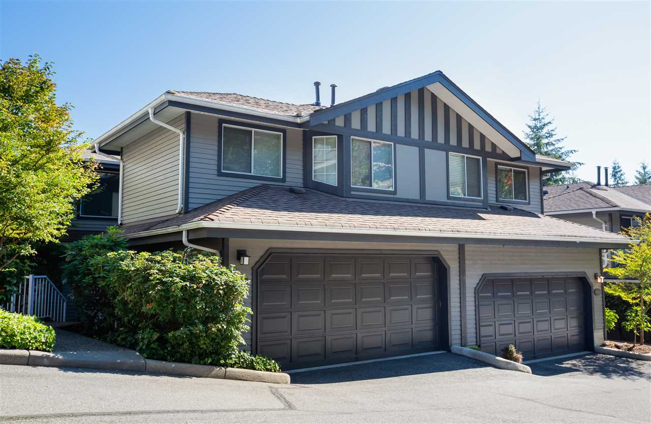 Sold: 114 - 2998 Robson Drive, Coquitlam, BC