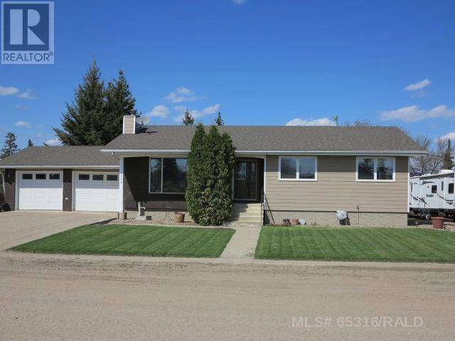 House for sale at 114 2nd Ave West Maidstone Saskatchewan - MLS: 65316