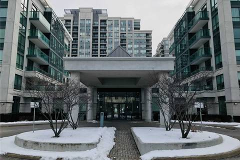 Condo for sale at 30 North Park Rd Unit 114 Vaughan Ontario - MLS: N4728343
