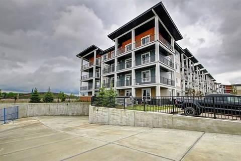 Condo for sale at 30 Walgrove Walk/walkway Southeast Unit 114 Calgary Alberta - MLS: C4256622