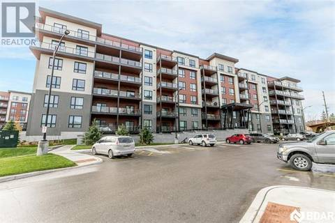 Condo for sale at 306 Essa Rd Unit 114 Barrie Ontario - MLS: 30720283