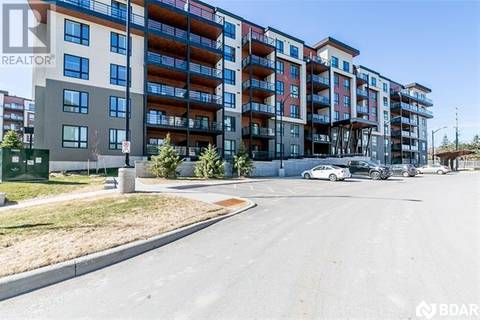 Condo for sale at 306 Essa Rd Unit 114 Barrie Ontario - MLS: 30730955