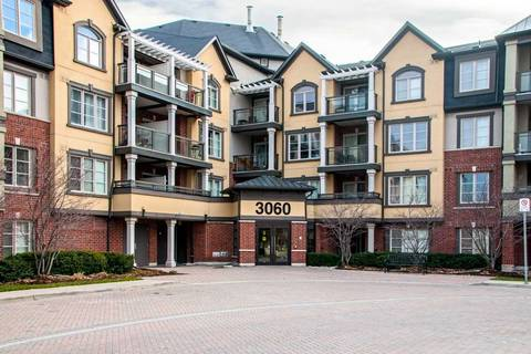 Apartment for rent at 3060 Rotary Wy Unit 114 Burlington Ontario - MLS: W4662865