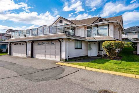 Townhouse for sale at 3080 Townline Rd Unit 114 Abbotsford British Columbia - MLS: R2454808