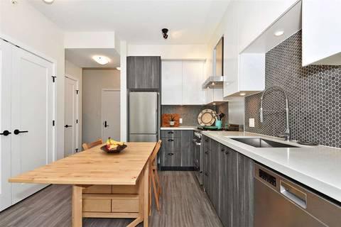 Condo for sale at 311 6th Ave E Unit 114 Vancouver British Columbia - MLS: R2361235