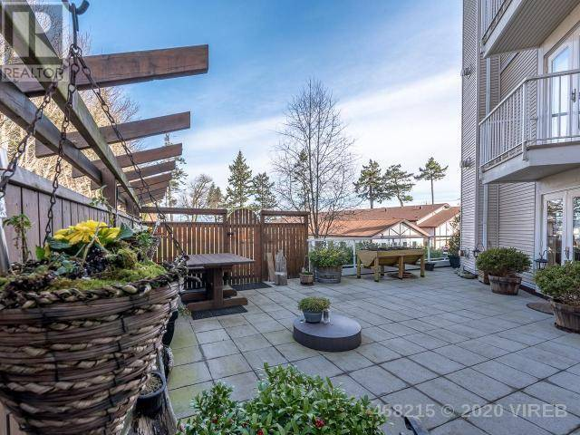 Condo for sale at 350 Island S Hy Unit 114 Campbell River British Columbia - MLS: 468215
