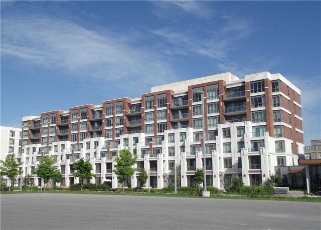 For Rent: 114 - 39 Upper Duke Crescent, Markham, ON   1 Bed, 1 Bath Condo for $1,650. See 12 photos!