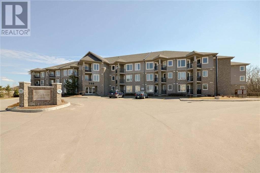 Condo for sale at 398 Van Buren St Unit 114 Kemptville Ontario - MLS: 1177973