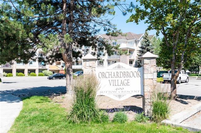 Buliding: 400 Sutton Crescent, Kelowna, BC