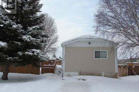 Home for sale at 404 6 Ave Nw Unit 114 Slave Lake Alberta - MLS: 51775