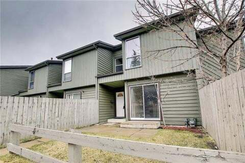 Townhouse for sale at 420 Grier Ave Northeast Unit 114 Calgary Alberta - MLS: C4290400