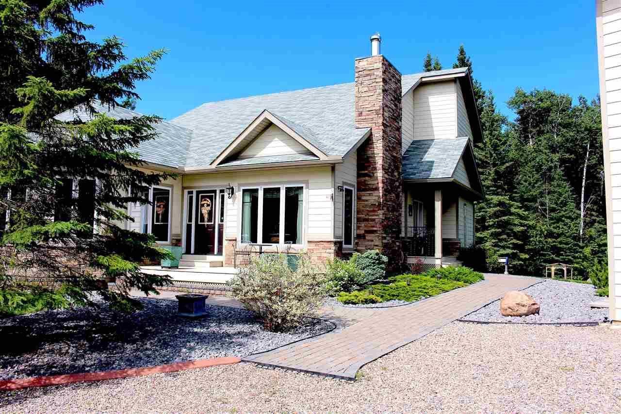 House for sale at 42208 Twp Rd Unit 114 Rural Bonnyville M.d. Alberta - MLS: E4165559