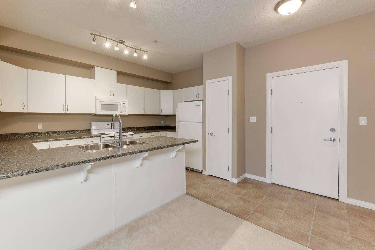 Condo for sale at 4316 139 Ave Nw Unit 114 Edmonton Alberta - MLS: E4187249