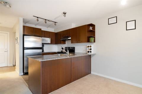 Condo for sale at 4728 Brentwood Dr Unit 114 Burnaby British Columbia - MLS: R2441301