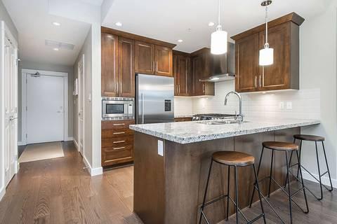 Condo for sale at 5011 Springs Blvd Unit 114 Tsawwassen British Columbia - MLS: R2453465