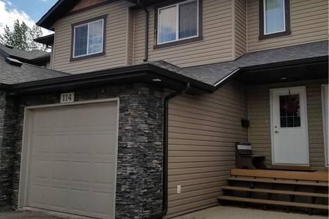 Townhouse for sale at 503 Colonel Otter Dr Unit 114 Swift Current Saskatchewan - MLS: SK753522