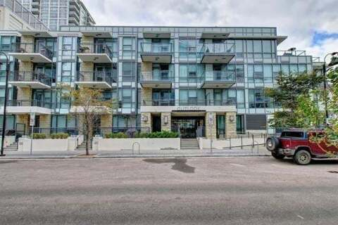 Condo for sale at 51 Waterfront Me Southwest Unit 114 Calgary Alberta - MLS: C4301606