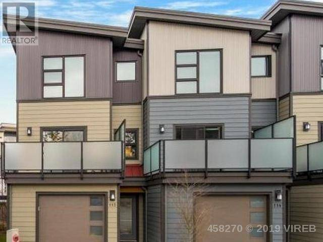 Townhouse for sale at 5240 Dublin Wy Unit 114 Nanaimo British Columbia - MLS: 458270