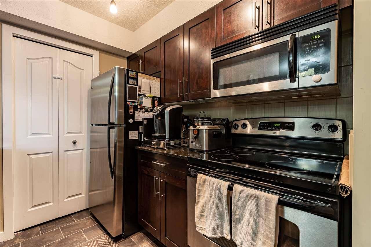 Condo for sale at 534 Watt Blvd Sw Unit 114 Edmonton Alberta - MLS: E4178444