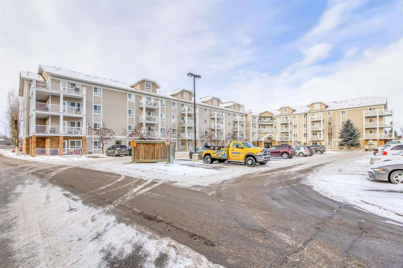 Condo for sale at 5350 199 St Nw Unit 114 Edmonton Alberta - MLS: E4182529