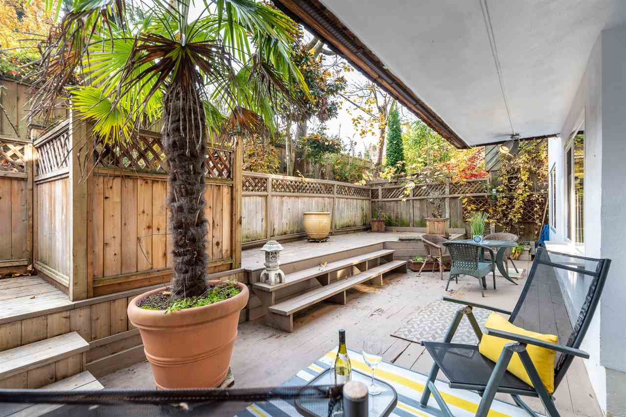 Removed: 114 - 550 East 6th Avenue, Vancouver, BC - Removed on 2019-11-29 04:18:18