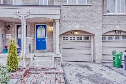 Condo for sale at 57 Jenkinson Wy Unit 114 Toronto Ontario - MLS: E4668510