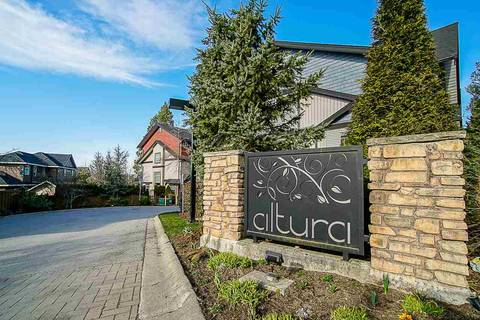 Townhouse for sale at 6299 144 St Unit 114 Surrey British Columbia - MLS: R2434328
