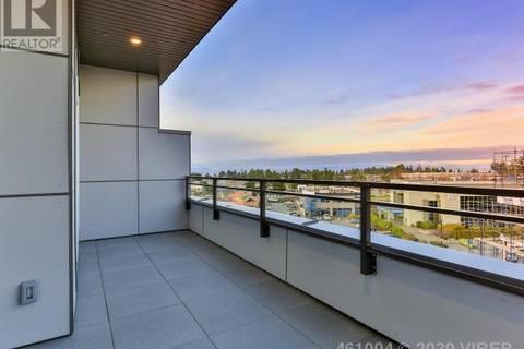 Condo for sale at 6540 Metral Dr Unit 114 Nanaimo British Columbia - MLS: 461004