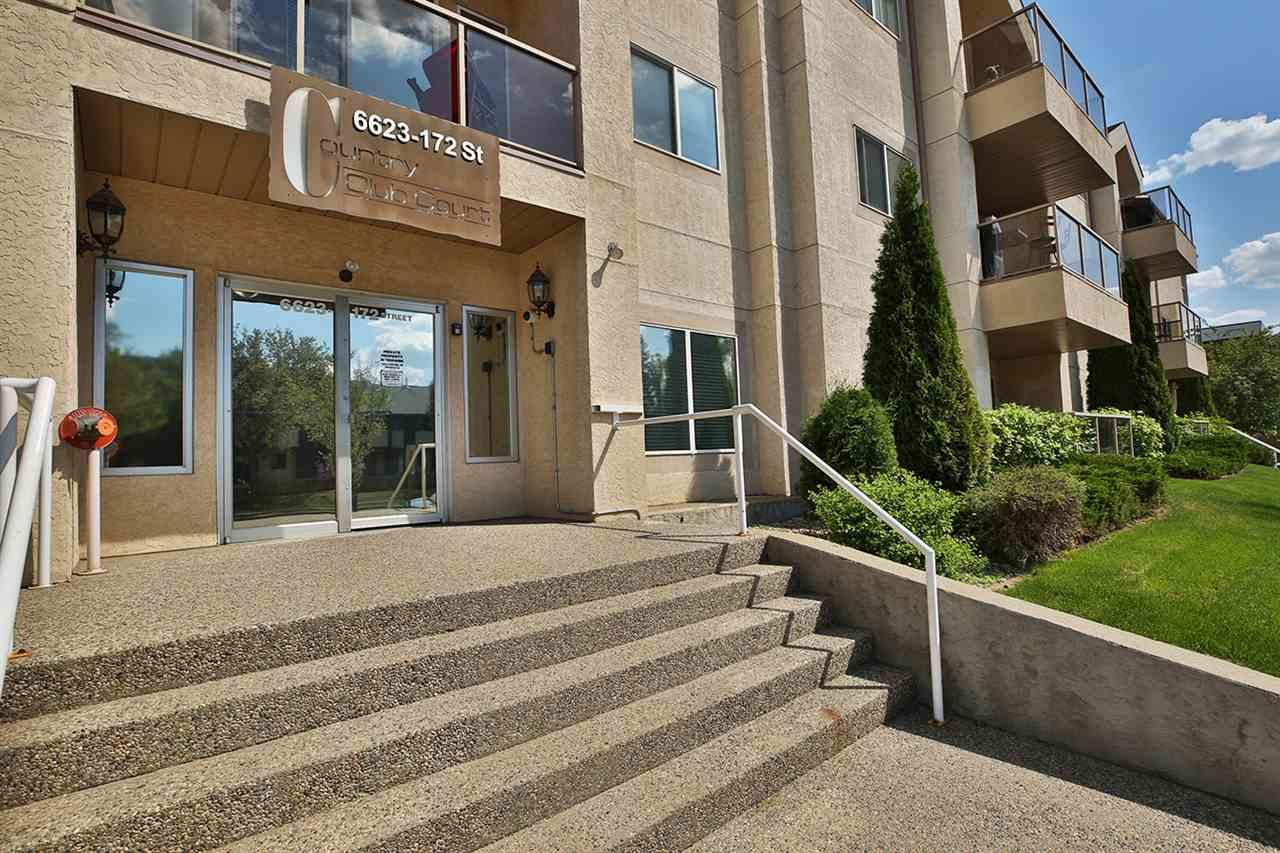 Buliding: 6623 172 Street, Edmonton, AB