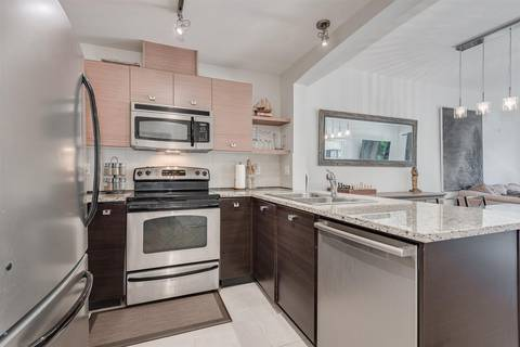 Condo for sale at 6688 120 St Unit 114 Surrey British Columbia - MLS: R2394316