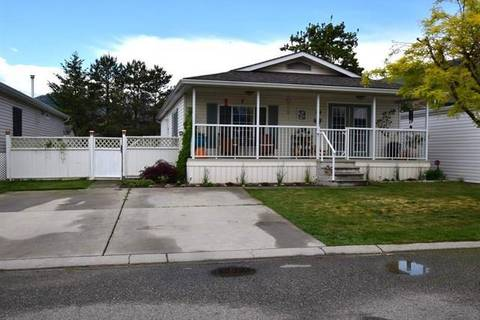 Residential property for sale at 6688 Tronson Rd Unit 114 Vernon British Columbia - MLS: 10184359