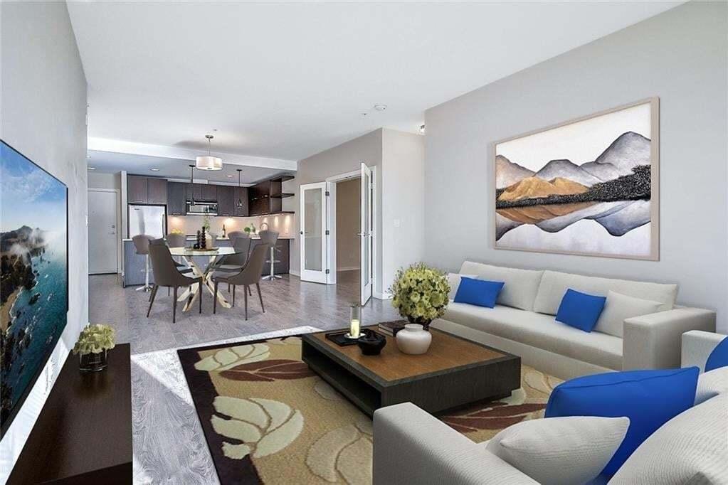 Condo for sale at 707 4 St NE Unit 114 Renfrew, Calgary Alberta - MLS: C4289511