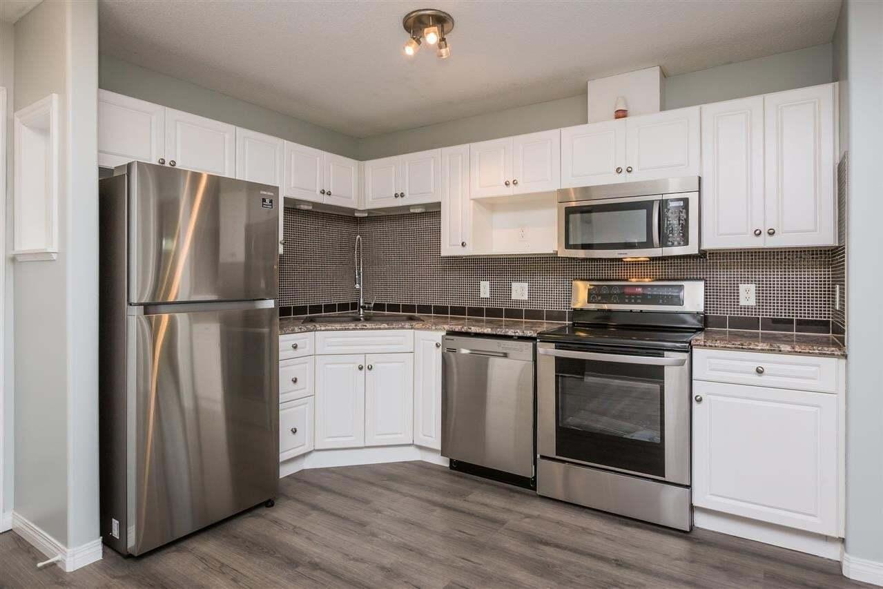 Condo for sale at 7511 171 St NW Unit 114 Edmonton Alberta - MLS: E4203777