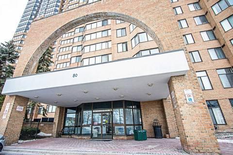 Condo for sale at 80 Alton Towers Circ Unit 114 Toronto Ontario - MLS: E4697407
